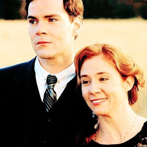 """178 Likes, 6 Comments - Megan Follows Fan Site (@megan_follows_fans) on Instagram: """"It's been a year since Jonathan passed away  here a picture to remember our Gilbert Blythe…"""""""