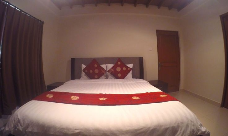 Stay in Juada Garden, cheap seminyak villa in Bali. All villas come with private pool. 15 minutes from the Bali airport. Near famous Double Six beach.