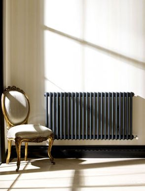Charleston radiator by Zehnder.