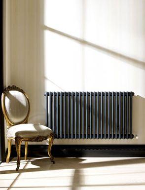 Charleston radiator by Zehnder.