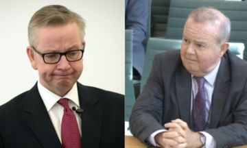 Private Eye's Ian Hislop Calls For Investigation Into Michael Gove's Appointment At Rupert Murdoch's The Times | Huffington Post