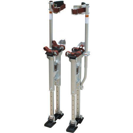 Pro-Series Aluminum Drywall Stilts