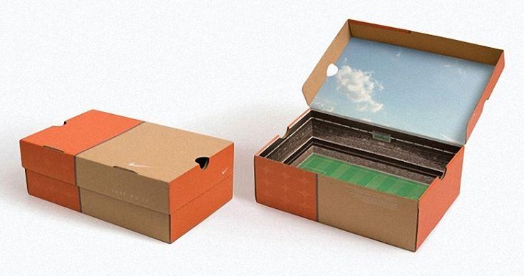 Stadium Box Nike