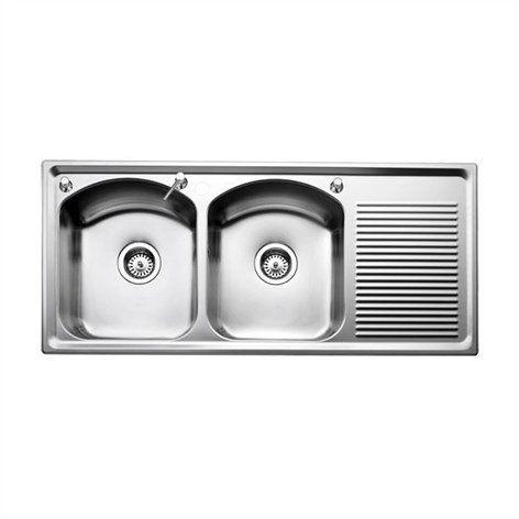 Diskbänk Intra Insatsbänk IMPE80L - Diskbänkar & Diskhoar - Köksinredning & Tvättstuga