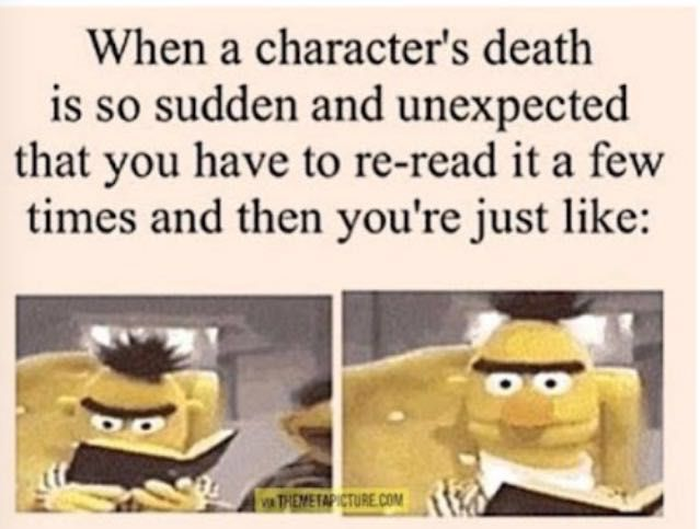 So, yeah. This is a book (well, not actually technically a book, but … #random Random #amreading #books #wattpad