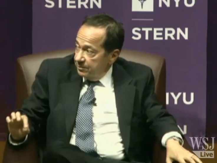 Bank of America is pulling cash from one of John Paulson's funds (bac) - http://www.creditvisionary.com/bank-of-america-is-pulling-cash-from-one-of-john-paulsons-funds-bac