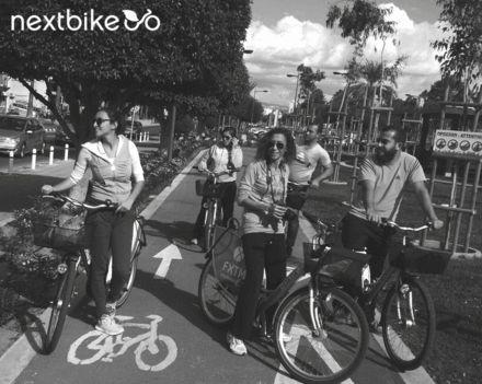 Ο καιρός ανοίγει και είναι καιρός να σκεφτείτε έξω από το κουτί και να οργανώσετε μια εναλλακτική δραστηριότητα για εσάς και τη παρέα σας. Νιώστε την ενέργεια της Λεμεσού πάνω σε ένα ποδήλατο με τη καθοδήγηση ενός έμπειρου συνοδού και γίνετε για λίγο τουρίστες στη πόλη σας!
