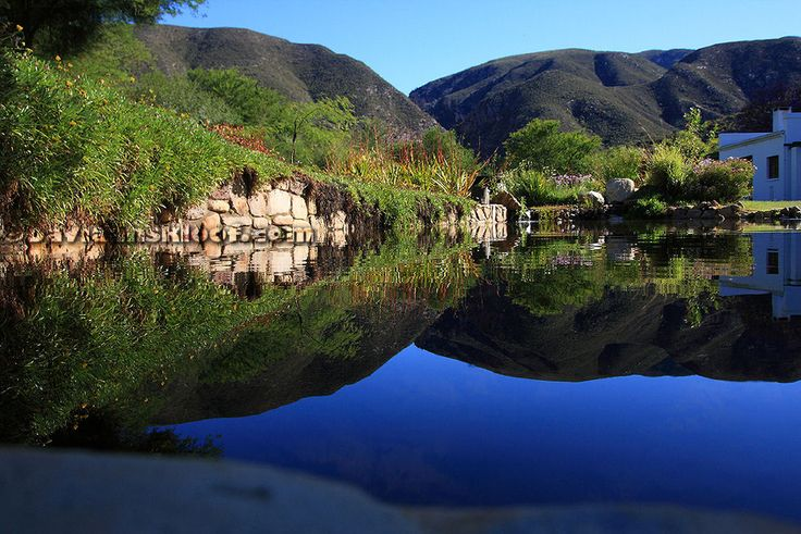 Zandvlakte Accommodation Baviaanskloof Eastern Cape South Africa www.baviaanskloof.com