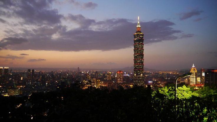 Taipei's Best Bars And Clubs For Backpackers