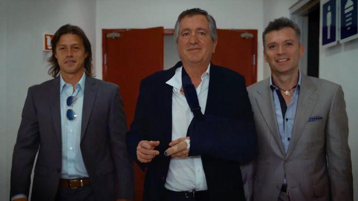CONFIRMAN LA LLEGADA DE CHIVAS TV Con este proyecto el Guadalajara pretende generar sus propios contenidos. ''Queremos que nuestro jugador número 12 que es la afición esté cada vez más cerca nuestro'', señala Almeyda.