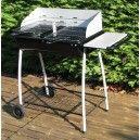 Découvrez notre sélection de barbecues au charbon de bois en soldes pour profiter de bonnes grillades, en plein air, et ce, à prix réduits. http://www.amenager-ma-maison.com/barbecue-charbon-CT-196