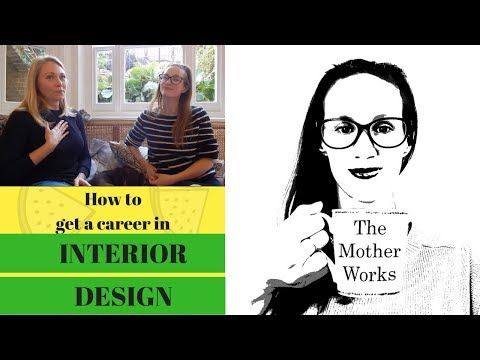 HOW TO BECOME AN INTERIOR DESIGNER- CAREERS FOR MUMS. - http://LIFEWAYSVILLAGE.COM/career-planning/how-to-become-an-interior-designer-careers-for-mums/