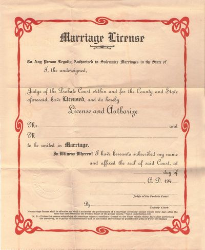 Did you agree to tie the knot this holiday season? Then that means you need to learn all about getting a Marriage license on Long Island!