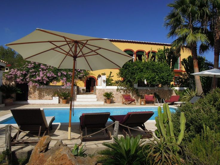30 best finca ibiza images on pinterest mansions villa for Ibiza country villas