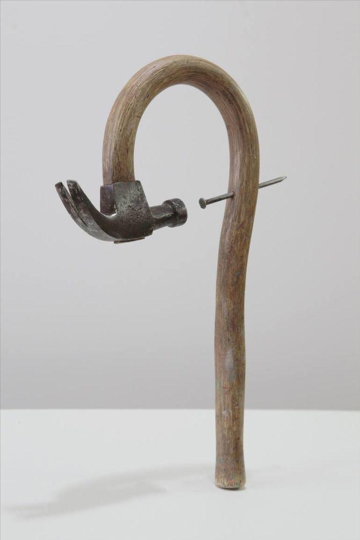 """Saatchi Art Artist Seyo Cizmic; Sculpture, """"Harakiri"""" #art.  Aveces el mal no los hacemos nosotros mismos."""