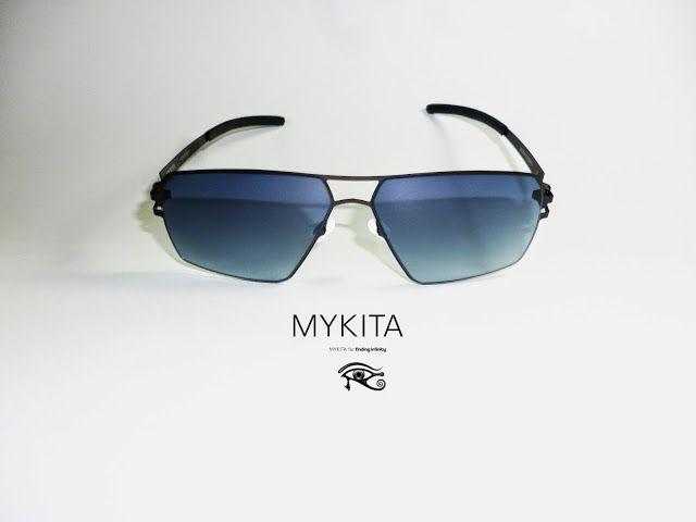 Mykita Viktor Dark Sunglasses - $ 209.000 en MercadoLibre  E-Commerce #HorusOptic
