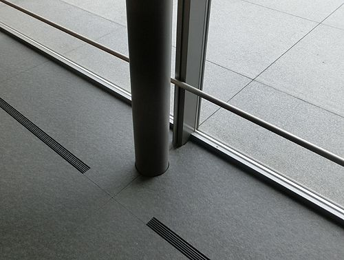 谷口吉生さんの京都国立博物館「平成知新館」を見てきたよ4|建築エコノミスト 森山のブログ