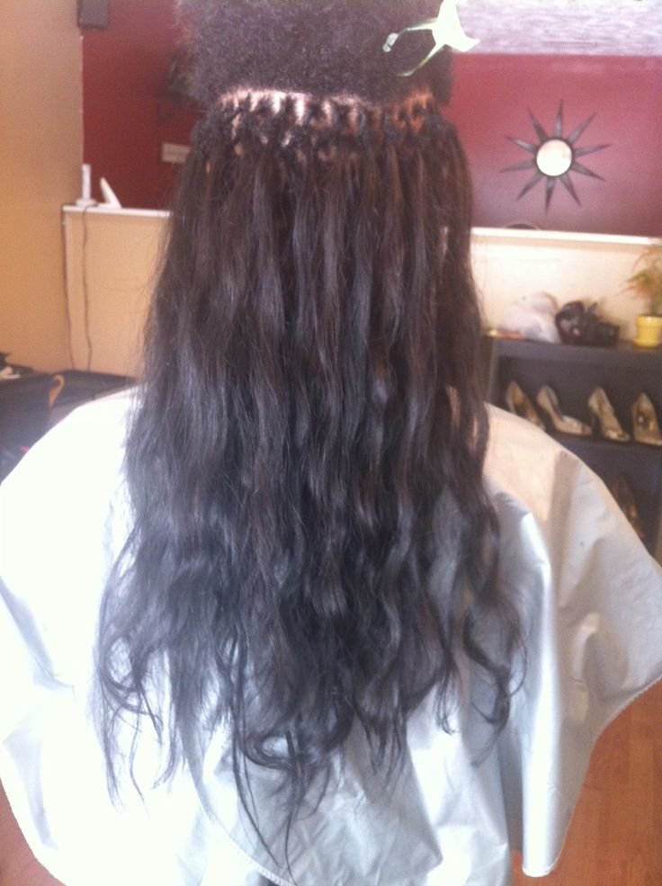 25 best hair extensions images on pinterest hair hair brazilian knot extensions pmusecretfo Image collections