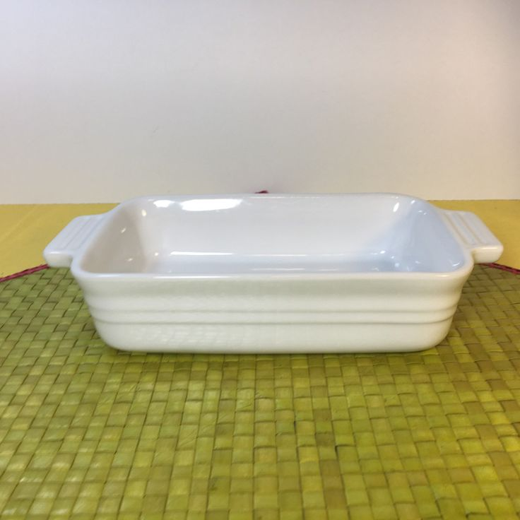 Checkout this quality Le Creuset Casserole Dish. Put it on your cookware wish list.   Available now  Free Shipping in USA