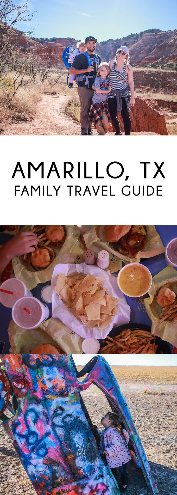 Family friendly guide to Amarillo, TX with places to eat, things to see & the best hikes. Hiking Palo Duro Canyon with kids & toddlers is a breeze. Amarillo, TX food was much more than expected. Things to do & see in Amarillo, TX. Amarillo, TX with kids is a blast & a very family friendly destination