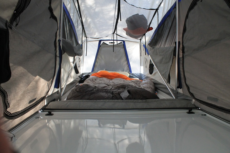 Our ARB Rooftop tent and the trailer has served us well but after consideration we are going with the Habitat mounted directly onto the Jeep. The trailer gets too burdesom on the trail. Now, to decide on a color for the new JK...first world problems folks.