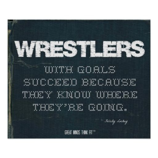 Inspirational Quotes On Pinterest: Best 25+ Wrestling Quotes Ideas On Pinterest
