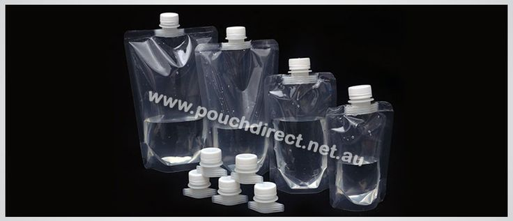 #SpoutPouches are available in varied #sizes and #dimensions as per the requirements of our #clients. More Info  Visit at  http://www.pouchdirect.net.au/spout-pouch-6.html