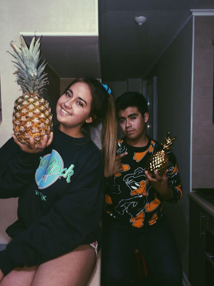 #bff #tumblr #pineapple #love
