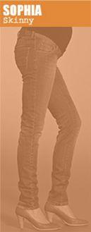 Maak kennis met de verschillende pasvormen van de LOVE2WAIT jeans! Een jeans kan natuurlijk niet ontbreken in je garderobe, ook niet tijdens je zwangerschap. Bij LOVE2WAIT heb je zoveel keus in pasvormen en wassingen, dat er voor elk type vrouw, voor elk moment van de week, wel een jeans te vinden is. http://www.love2wait.nl/denim_fitguide