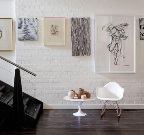 Ideias para sua parede. http://tijolinhodemolicao.blogspot.com.br/