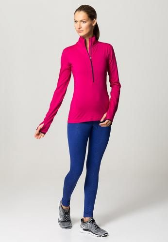 #Nike performance pro warm collant deep royal Blu scuro  ad Euro 48.00 in #Nike performance #Donna saldi sports