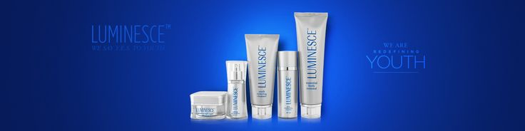 The skincare component of Y.E.S. , LUMINESCE™ super-charges the production of young, fresh skin cells. Infused with a potent growth factor complex derived from natural adult stem cells