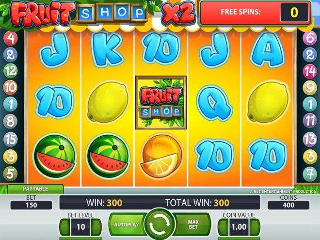 Игровой автомат Фруктовая лавка (Fruit Shop) – ещё один, который приглашает к вкусной тематике.Запуская эту машину азартной игры, вы удивитесь изобилию фруктово-ягодных .