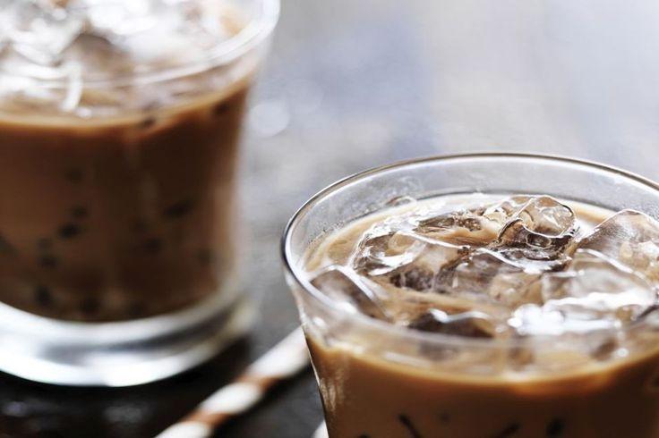 Zes bijzondere manieren om koffie te maken