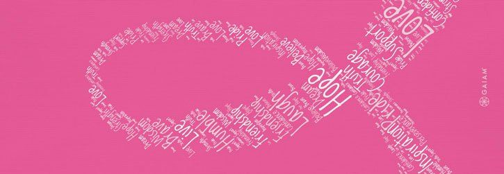 Going Pink For October Facebook Covers