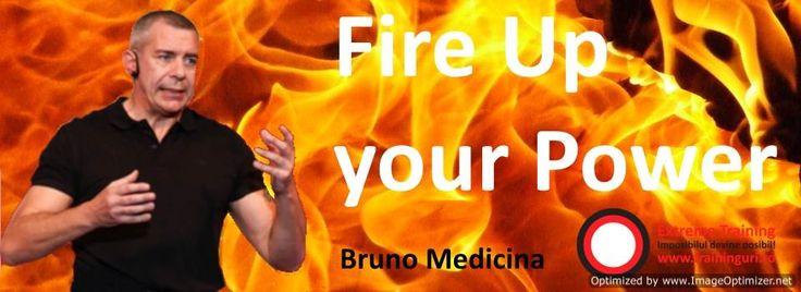 """http://www.traininguri.ro/fire-up-your-power-firewalking/ FIRE UP YOUR POWER - FIREWALKING cu BRUNO MEDICINA !  """"Aprinde focul schimbării și dezlănțuie puterea din tine! Mii de manageri, actori, atleți, oameni de succes din toată lumea și-au îmbunătățit spectaculos performanțele prin această metodă.  Solicită oferta adaptată scriindu-ne la antonio@traininguri.ro sau sunându-ne la 0737 499 499 Antonio Ciocan. #BrunoMedicina #Romania #firewalking #eveniment"""