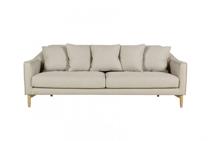 INNEX Designové sedačky | Sedačka IVY od Sits #design #sofa #nabytek #furniture #interior #sedacka #pohovka