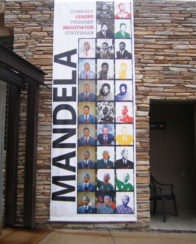 Apartheid Museum, Johannesburg #ThingsToDoJoburg #Joburg #ThingsToDo