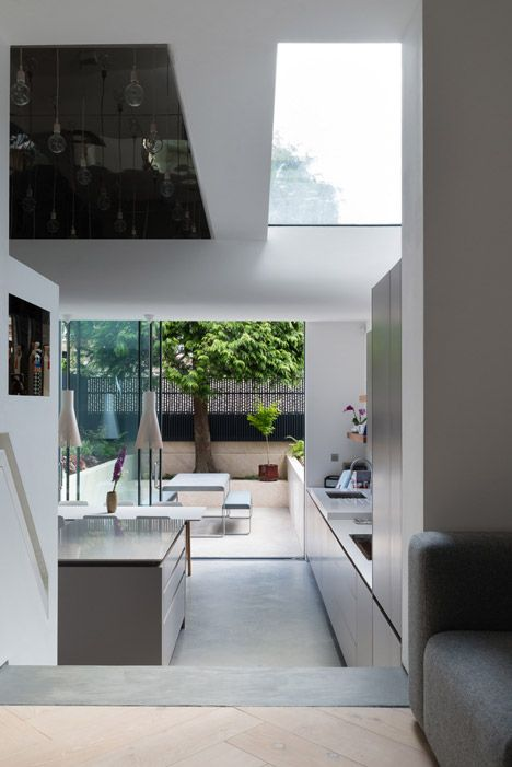 Kitchen Designs For Split Level Homes 88 Pics Of Architecture for London