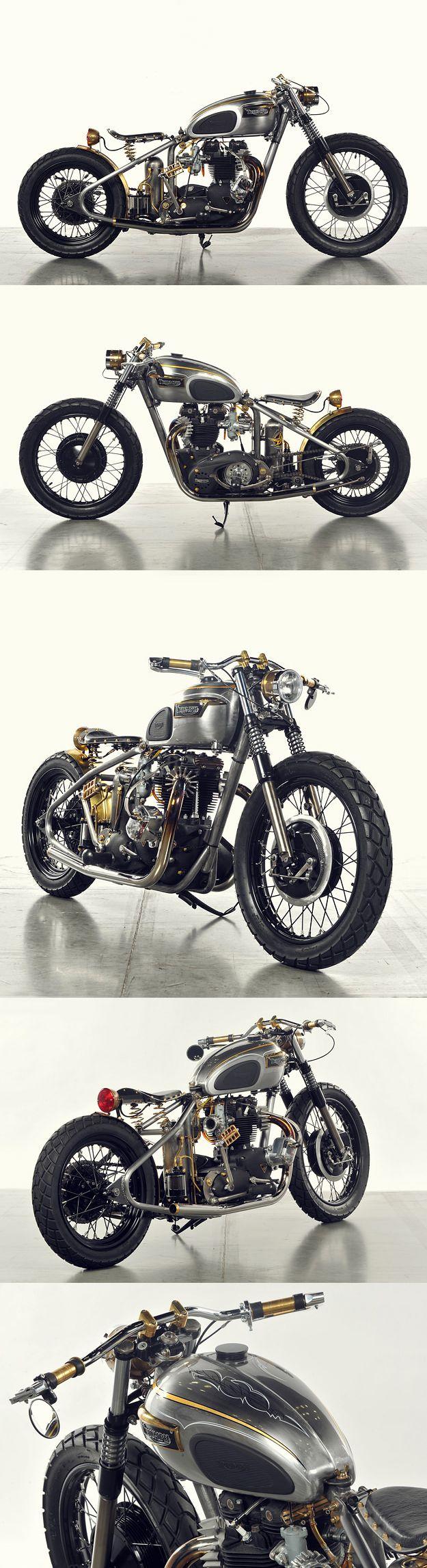 T120-Bonneville- Did I say I love Triumphs !!!