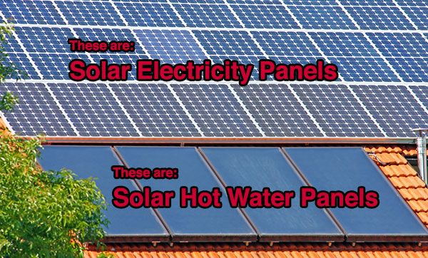 Solar Quotes and information
