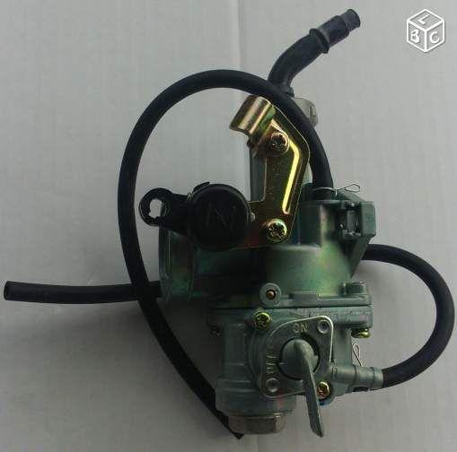 Mini4Temps Parts ; Carburateur neuf d'origine Dax Skyteam 125