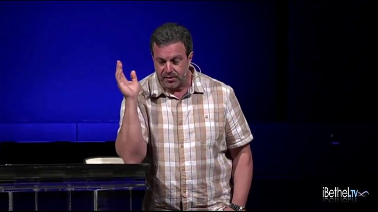 Be faithful with whatever God's given you I Kris Vallotton - Bethel Church