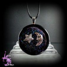 Decoenergía-Estrella y Luna 4cm