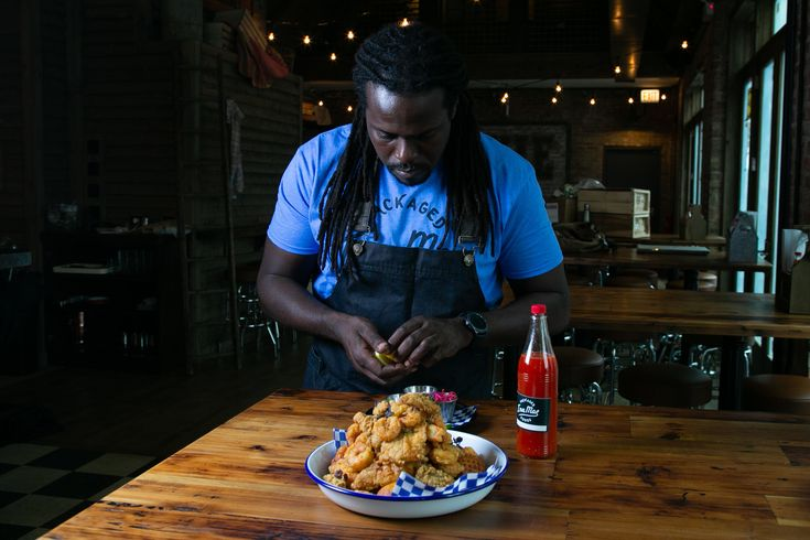 Check out these blackowned restaurants north of the loop