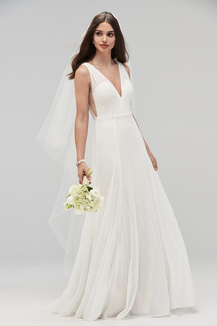 Enid From Wtoo By Watters Is Available At Sincerely, The Bride Vancouver, WA  Portland