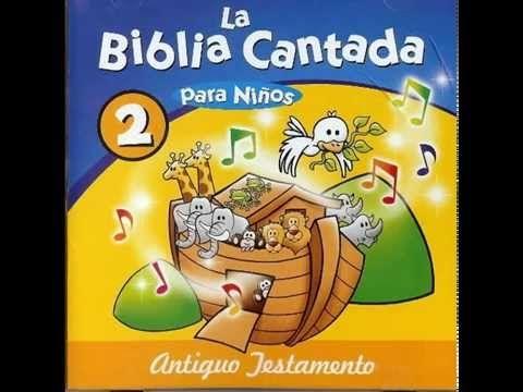 Grandes Aventuras de la Biblia 2 - Música Cristiana para Niños - YouTube