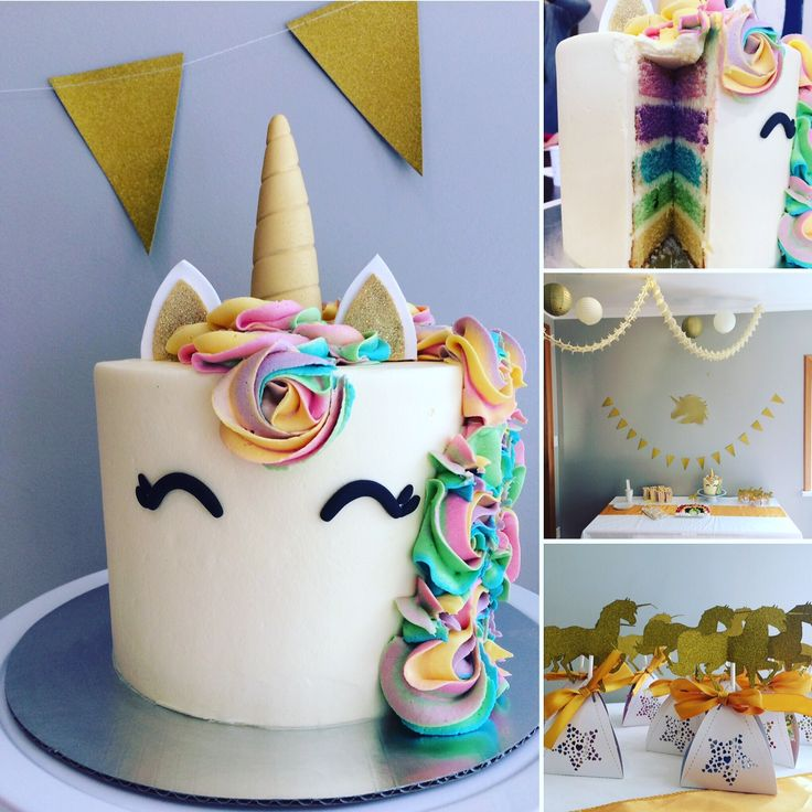Gorgeous party setting in the Unicorn Ultimate Party Box from @thepartyboxcompanynz with stunning cake from @sweetbakerynz #boxesofawesome #thepartyboxcompanynz #sweetbakerynz #unicorn #unicornparty #unicorncake
