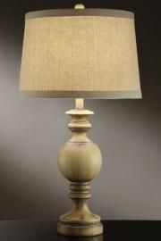 Amazing $120 Cottage Table Lamp I