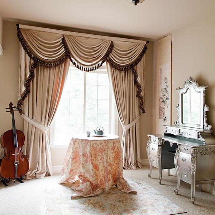 21 Best Images About Curtains On Pinterest